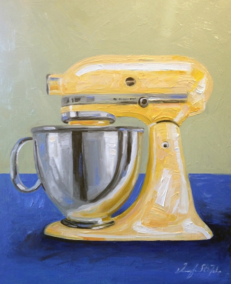 kitchenaid #1